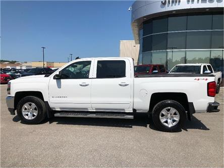 2017 Chevrolet Silverado 1500  (Stk: 2019701A) in Orillia - Image 2 of 20