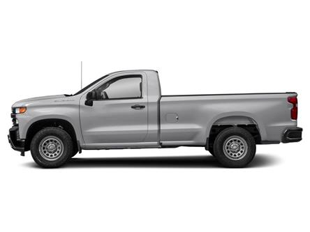 2019 Chevrolet Silverado 1500 Work Truck (Stk: 44368) in Strathroy - Image 2 of 8