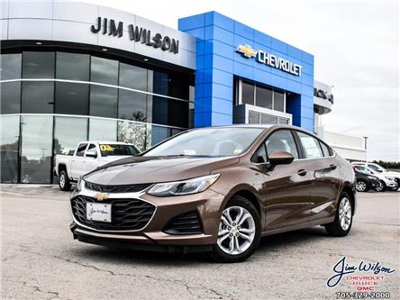2019 Chevrolet Cruze LT (Stk: 2019131) in Orillia - Image 1 of 24