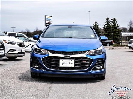 2019 Chevrolet Cruze LT (Stk: 2019234) in Orillia - Image 2 of 25