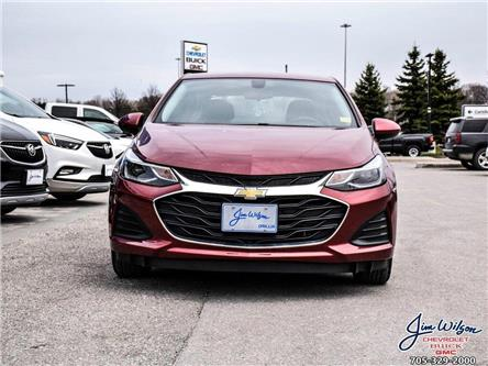 2019 Chevrolet Cruze LT (Stk: 2019250) in Orillia - Image 2 of 26