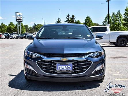 2019 Chevrolet Malibu LT (Stk: 2019170) in Orillia - Image 2 of 22