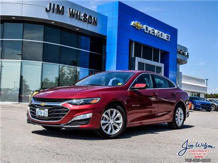 2019 Chevrolet Malibu LT (Stk: 2019299) in Orillia - Image 1 of 26