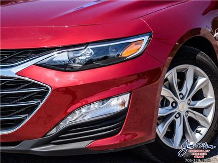2019 Chevrolet Malibu LT (Stk: 2019299) in Orillia - Image 2 of 26