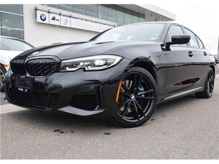 2020 BMW M340 i xDrive (Stk: 0F54505) in Brampton - Image 1 of 12