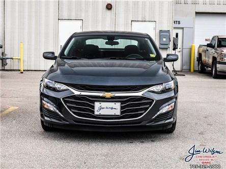 2019 Chevrolet Malibu LT (Stk: 2019329) in Orillia - Image 2 of 24