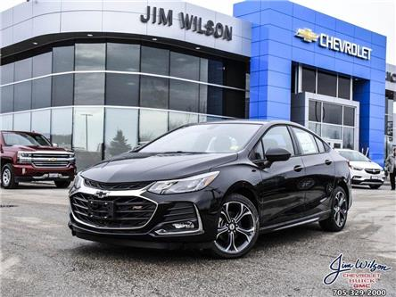 2019 Chevrolet Cruze LT (Stk: 2019253) in Orillia - Image 1 of 26