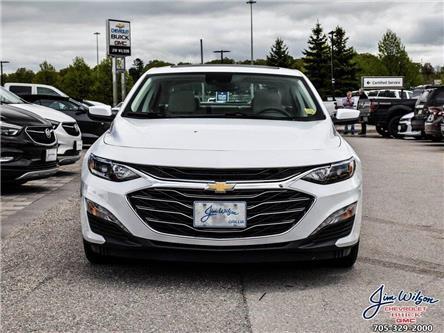 2019 Chevrolet Malibu LT (Stk: 2019342) in Orillia - Image 2 of 25