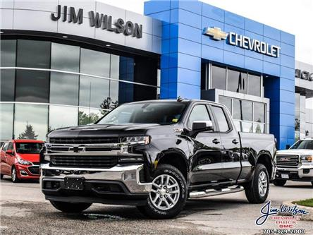 2019 Chevrolet Silverado 1500 LT (Stk: 2019350) in Orillia - Image 1 of 24