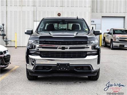2019 Chevrolet Silverado 1500 LT (Stk: 2019350) in Orillia - Image 2 of 24