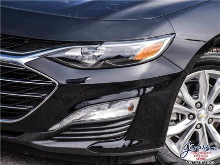 2019 Chevrolet Malibu LT (Stk: 2019358) in Orillia - Image 2 of 26