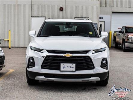 2019 Chevrolet Blazer 3.6 True North (Stk: 2019383) in Orillia - Image 2 of 28