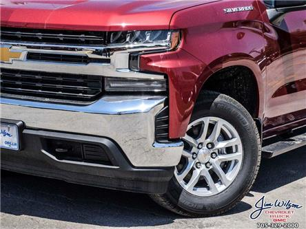 2019 Chevrolet Silverado 1500 LT (Stk: 2019505) in Orillia - Image 2 of 23