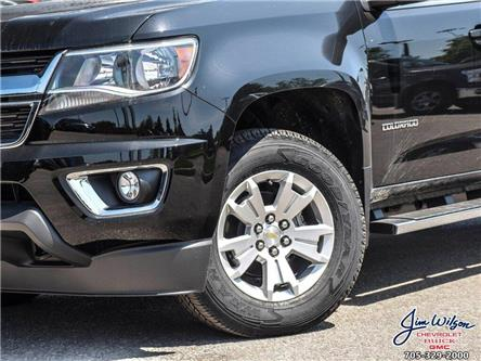2019 Chevrolet Colorado LT (Stk: 2019519) in Orillia - Image 2 of 21