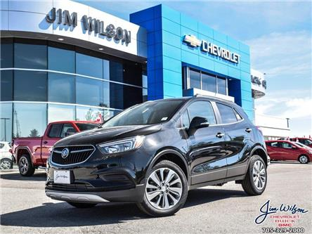 2019 Buick Encore Preferred (Stk: 2019616) in Orillia - Image 1 of 22