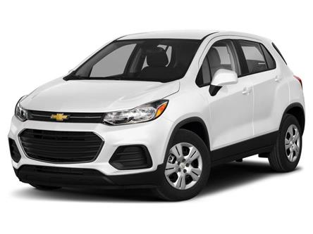 2019 Chevrolet Trax LS (Stk: GH191095) in Mississauga - Image 1 of 9