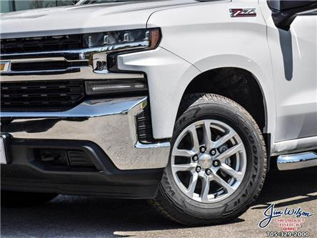 2019 Chevrolet Silverado 1500 LT (Stk: 2019699) in Orillia - Image 2 of 21