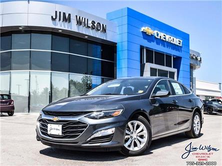 2019 Chevrolet Malibu LT (Stk: 2019722) in Orillia - Image 1 of 25