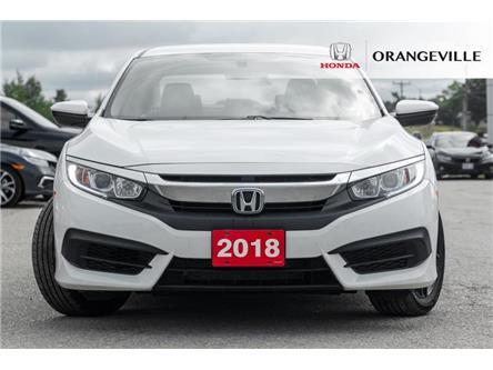 2018 Honda Civic LX (Stk: F19299A) in Orangeville - Image 2 of 19