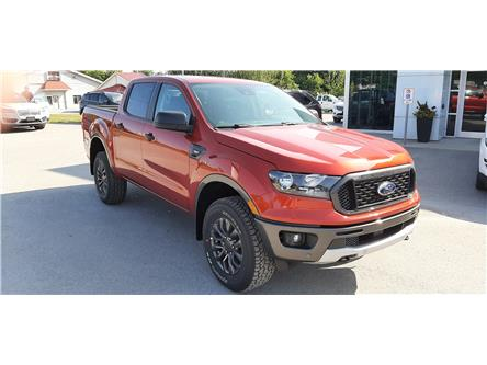 2019 Ford Ranger XLT (Stk: R1344) in Bobcaygeon - Image 2 of 23
