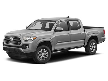 2016 Toyota Tacoma SR5 (Stk: 1901869A) in Edmonton - Image 1 of 2