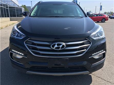 2018 Hyundai Santa Fe Sport 2.4 Luxury (Stk: 18-60697RJB) in Barrie - Image 2 of 30