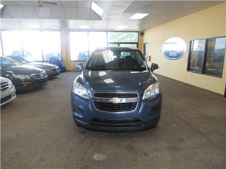 2013 Chevrolet Trax LS (Stk: 213934) in Dartmouth - Image 2 of 18