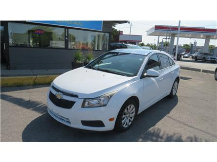 2011 Chevrolet Cruze LT Turbo (Stk: A302) in Ottawa - Image 2 of 10