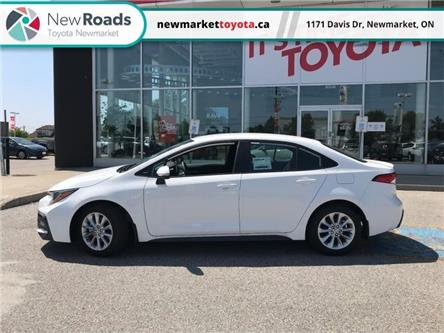 2020 Toyota Corolla SE (Stk: 34300) in Newmarket - Image 2 of 18