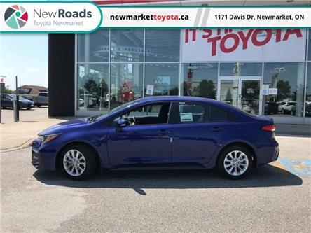 2020 Toyota Corolla SE (Stk: 34416) in Newmarket - Image 2 of 17