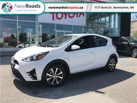 2019 Toyota Prius C Technology Moonroof Package (Stk: 34470) in Newmarket - Image 1 of 18