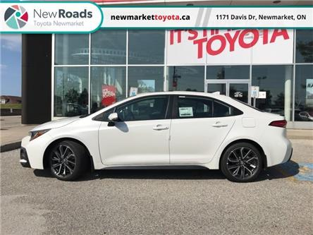 2020 Toyota Corolla XSE (Stk: 34476) in Newmarket - Image 2 of 18