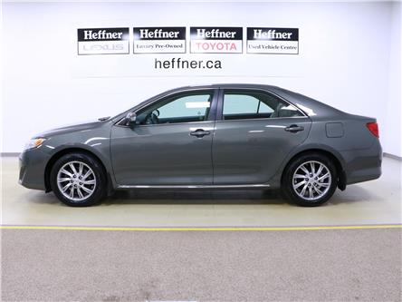 2013 Toyota Camry LE (Stk: 195681) in Kitchener - Image 2 of 29
