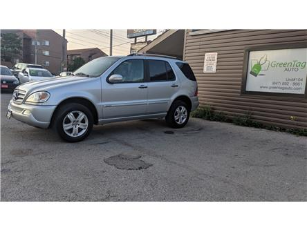 2005 Mercedes-Benz M-Class SE (Stk: 5369) in Mississauga - Image 2 of 24