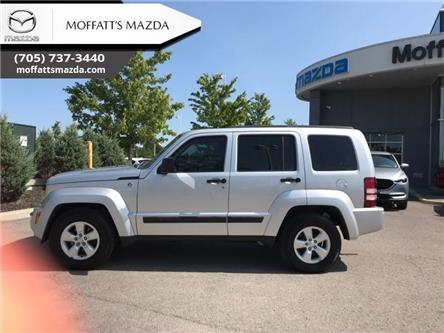 2012 Jeep Liberty Sport (Stk: 27717) in Barrie - Image 2 of 20