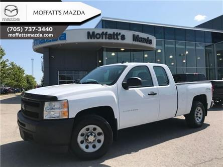 2011 Chevrolet Silverado 1500 WT (Stk: P7451A) in Barrie - Image 1 of 22