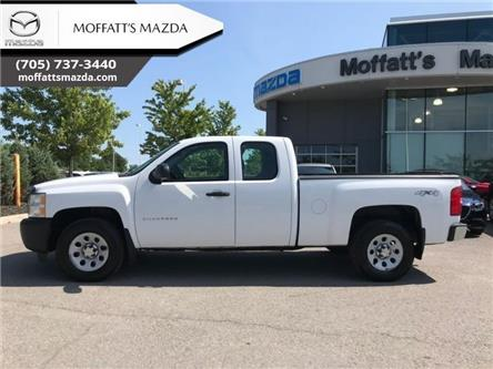 2011 Chevrolet Silverado 1500 WT (Stk: P7451A) in Barrie - Image 2 of 22