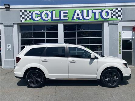 2018 Dodge Journey Crossroad (Stk: A1040) in Liverpool - Image 1 of 21
