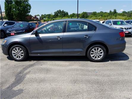 2013 Volkswagen Jetta 2.0L Comfortline (Stk: 280704) in Cambridge - Image 2 of 22