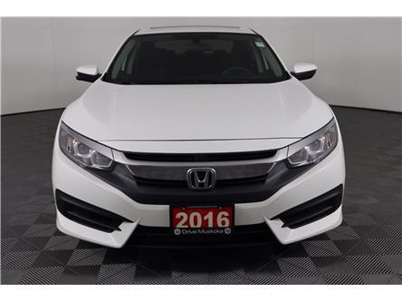 2016 Honda Civic EX (Stk: U-0581A) in Huntsville - Image 2 of 33