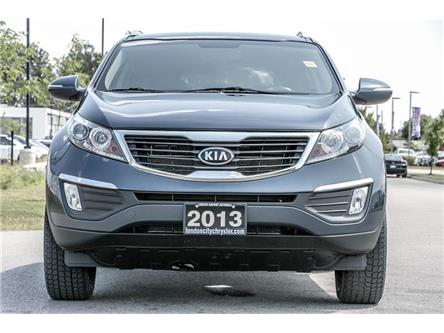 2013 Kia Sportage EX (Stk: LC9845A) in London - Image 2 of 19