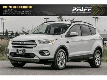 2017 Ford Escape SE (Stk: LU8643) in London - Image 1 of 20