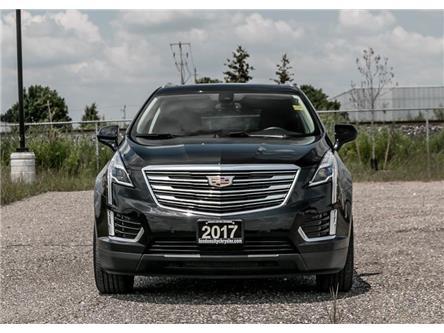 2017 Cadillac XT5 Luxury (Stk: LU8649) in London - Image 2 of 22
