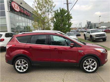 2014 Ford Escape Titanium (Stk: 20855B) in Edmonton - Image 2 of 27