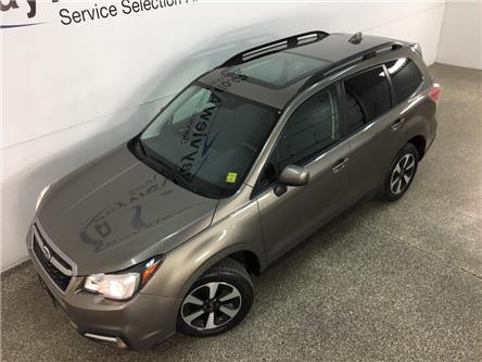 2018 Subaru Forester 2.5i Touring (Stk: 35452W) in Belleville - Image 2 of 26