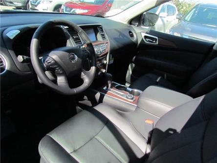 2019 Nissan Pathfinder Platinum (Stk: RY19P042) in Richmond Hill - Image 2 of 5