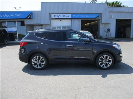 2016 Hyundai Santa Fe Sport 2.0T SE (Stk: 191202) in Richmond - Image 2 of 13