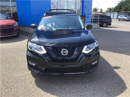 2018 Nissan Rogue  (Stk: 208005) in Brooks - Image 2 of 15