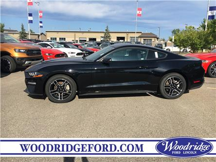 2019 Ford Mustang EcoBoost (Stk: K-05) in Calgary - Image 2 of 5