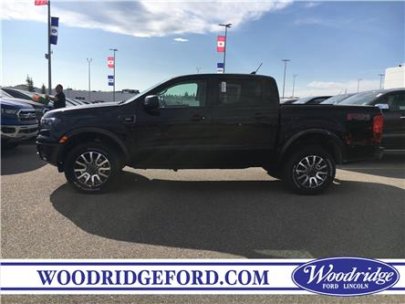 2019 Ford Ranger XLT (Stk: K-1916) in Calgary - Image 2 of 5